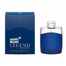 Туалетная вода Mont Blanc Legend Special Edition 2012 100ml (лицензия)