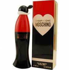 Туалетная вода Moschino Cheap and Chic 100ml (лицензия)
