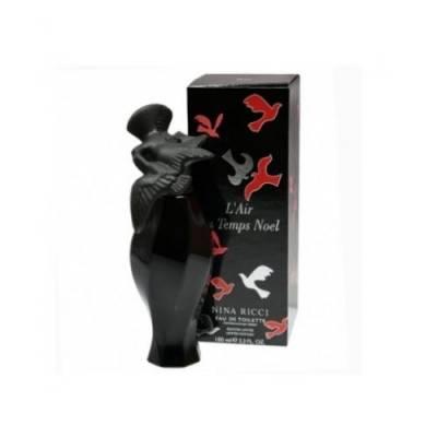 Женская парфюмерия Туалетная вода Nina Ricci Lair du Temps Noel 100ml (лицензия)