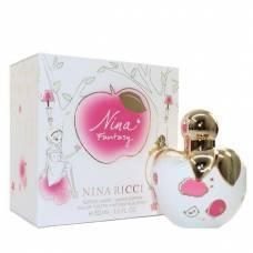 Туалетная вода Nina Ricci Nina Fantasy 80ml (лицензия)