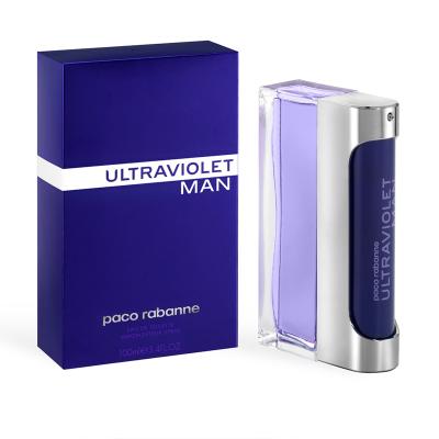 Мужская парфюмерия Туалетная вода Paco Rabanne Ultraviolet Men 100ml (лицензия)