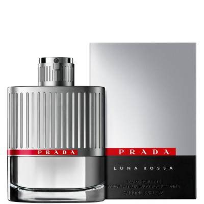 Мужская парфюмерия Туалетная вода Prada Luna Rossa 100ml (лицензия)