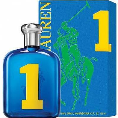Мужская парфюмерия Туалетная вода Ralph Lauren Big Pony 1 40ml