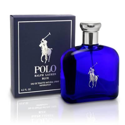 Мужская парфюмерия Туалетная вода Ralph Lauren Polo Blue 125ml (тестер)