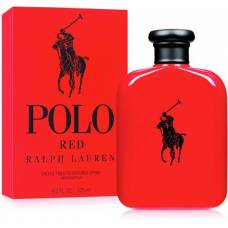Туалетная вода Ralph Lauren Polo Red 125ml (лицензия)