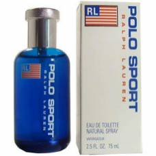 Туалетная вода Ralph Lauren Polo Sport 125ml (лицензия)