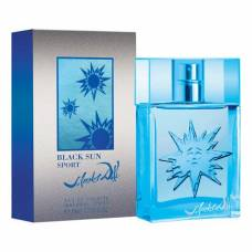 Туалетная вода Salvador Dali Black Sun Sport 50ml (лицензия)