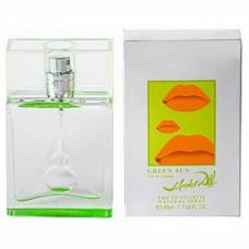 Туалетная вода Salvador Dali Green Sun 50ml (лицензия)