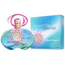 Туалетная вода Salvatore Ferragamo Incanto Charms 100ml