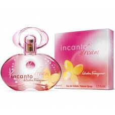 Туалетная вода Salvatore Ferragamo Incanto Dream 100ml (лицензия)