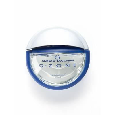 Мужская парфюмерия Туалетная вода Sergio Tacchini O-zone Man 100ml (лицензия)