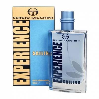 Туалетная вода SergioTacchini Experience Sailing 100ml (лицензия)
