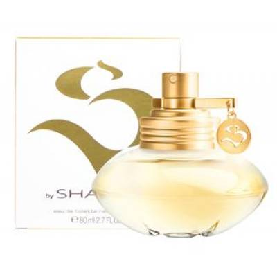 Женская парфюмерия Туалетная вода Shakira S by Shakira 50ml