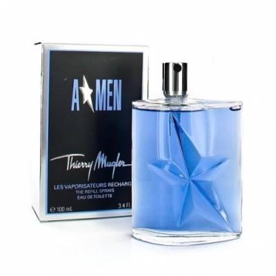 Мужская парфюмерия Туалетная вода Thierry Mugler A*Men 100ml