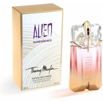 Женская парфюмерия Туалетная вода Thierry Mugler Alien Sunessence Edition Limitee 2011 Or dAmbre 90ml (лицензия)