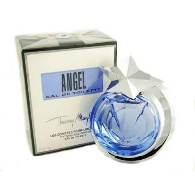 Женская парфюмерия Туалетная вода Thierry Mugler Angel 80ml (лицензия)