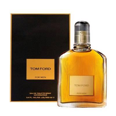 Мужская парфюмерия Тестер туалетная вода Tom Ford For Men 100мл