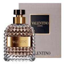 Туалетная вода Valentino Uomo 100ml (лицензия)