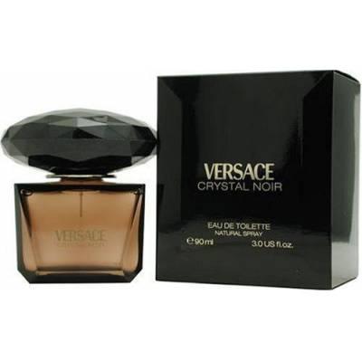 Женская парфюмерия Туалетная вода Versace Crystal Noir 90ml (лицензия)