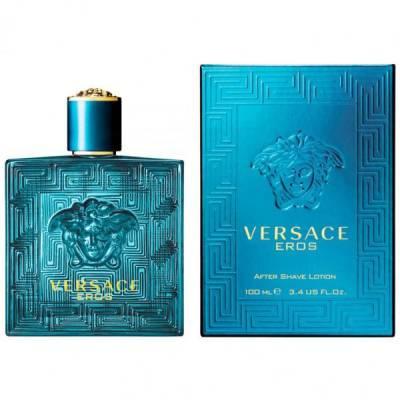Мужская парфюмерия Туалетная вода Versace Eros 100ml (лицензия)