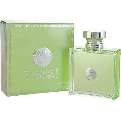 Женская парфюмерия Туалетная вода Versace Versense 100ml (лицензия)