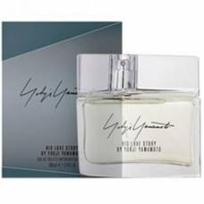 Туалетная вода Yohji Yamamoto His Love Story for Men 10ml