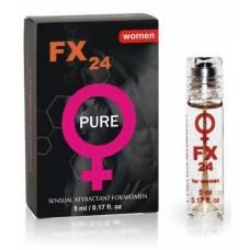 Духи с феромонами Aurora FX24 PURE 5мл
