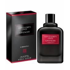 Туалетная вода Givenchy Gentlemen Only Absolute (лицензия) 100мл