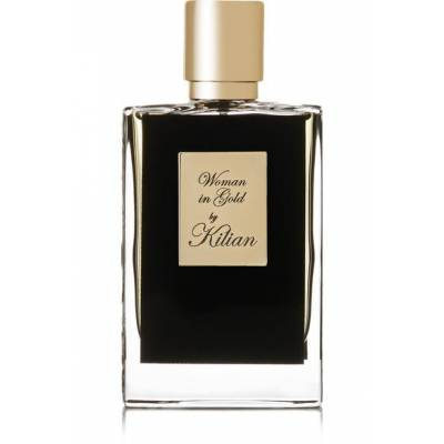 Тестер парфюмированная вода Kilian Woman in Gold 50ml (лицензия)