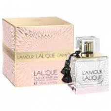 Парфюмированная вода Lalique LAmour 100ml (лицензия)