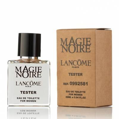 Женская парфюмерия Туалетная вода Lancome Magie Noire 50ml (тестер)