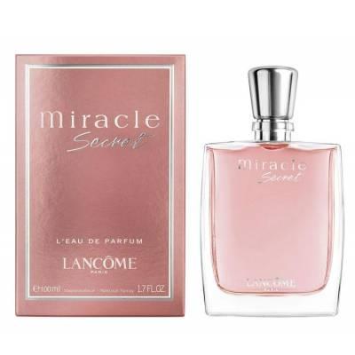 Парфюмированная вода Lancome Miracle Secret 100ml (лицензия)