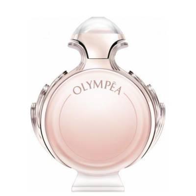 Тестер парфюмированная вода Paco Rabanne Olympea Aqua 80мл (лицензия)