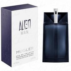 Туалетная вода Thierry Mugler Alien Man 100ml (лицензия)