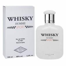Туалетная вода Double Whisky Homme Sport 100ml (лицензия)